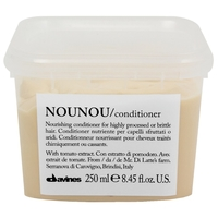 Davines кондиционер Essential Haircare New Nounou Nourishing