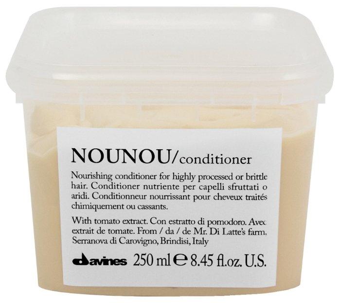 Кондиционер для волос Matrix Biolage R.A.W. Nourish: Кондиционер для питания сухих волос (Conditioner), 325мл/1л (Объем: 325 мл)