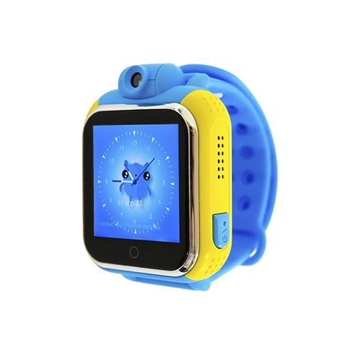 Часы Smart Baby Watch G10 розовый