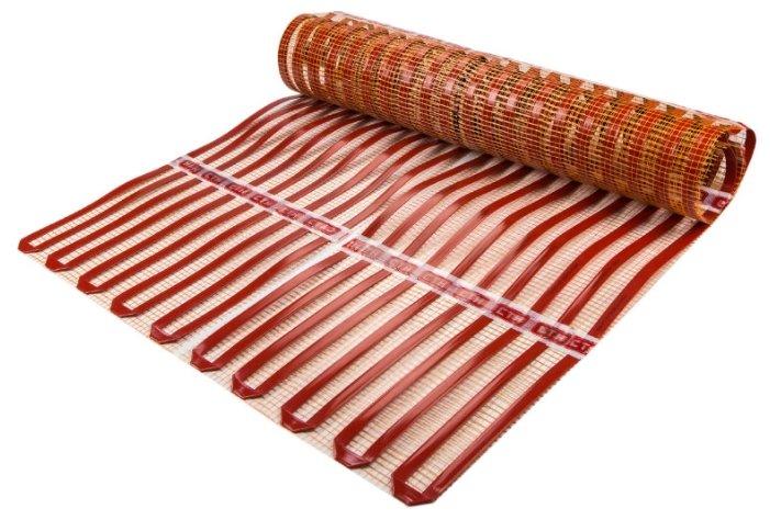 Электрический теплый пол СТН City Heat 150Вт/кв.м 3x1