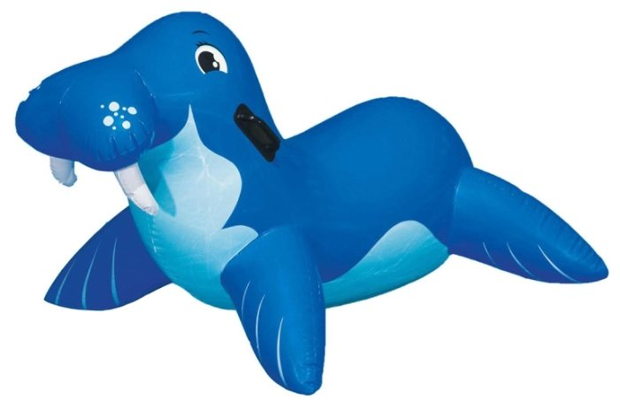 Надувная игрушка Intex Морж 56554