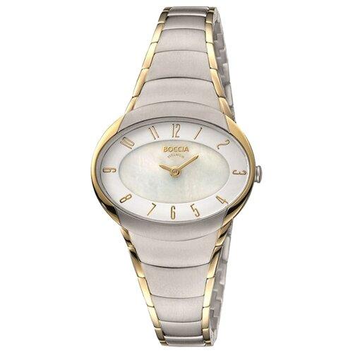 Наручные часы BOCCIA 3255-04 boccia bcc 3550 04