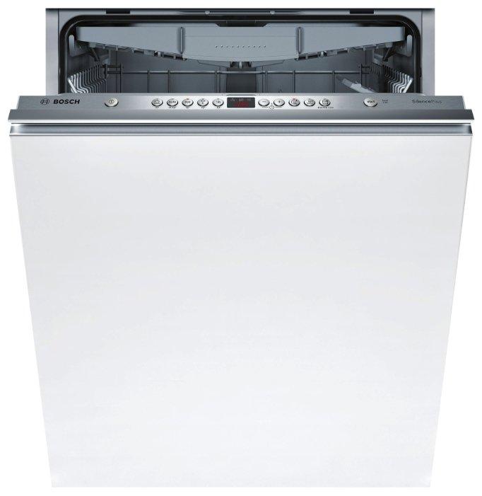 Bosch Посудомоечная машина Bosch Serie 4 SMV 45EX00 E