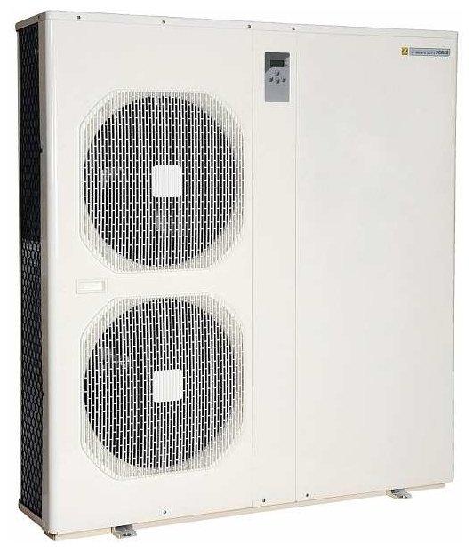 Тепловой насос Zodiac PowerForce 35D