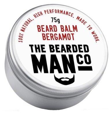 The Bearded Man Company Бальзам для бороды Bergamot