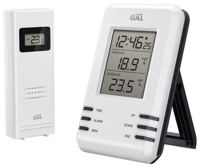 GAL WS-2501