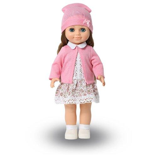 Интерактивная кукла Весна Анна 22, 42 см, В3058/о интерактивная кукла весна анна модница 2 42 см в3717 о