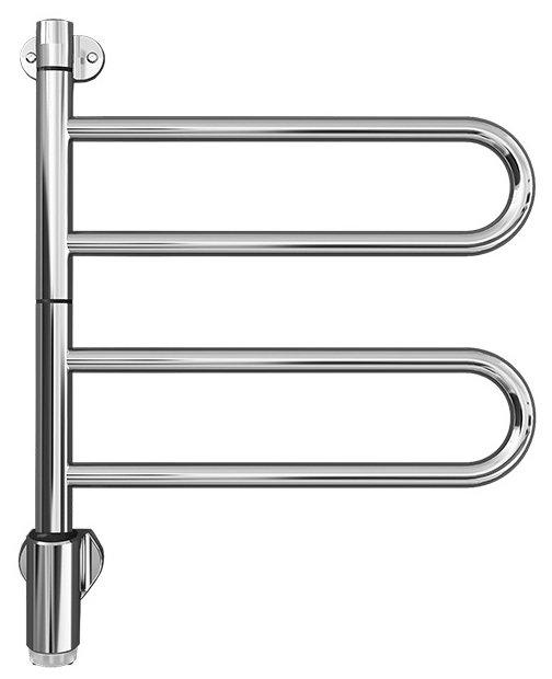 Электрический полотенцесушитель PAX Flex-U 2 450 455x560