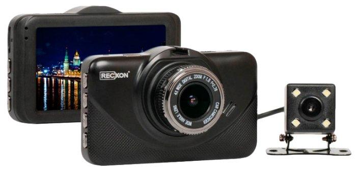 Видеорегистратор RECXON QX-4