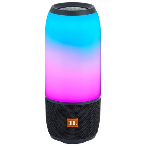 Купить Портативная акустика JBL Pulse 3 black