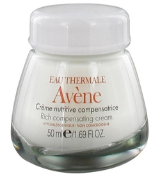 AVENE Creme Nutritive Compensatrice Питательный компенсирующий крем для лица