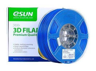HIPS пруток ESUN 1.75 мм синий