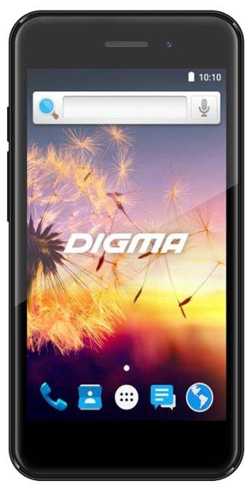 Смартфон Digma LINX A452 3G