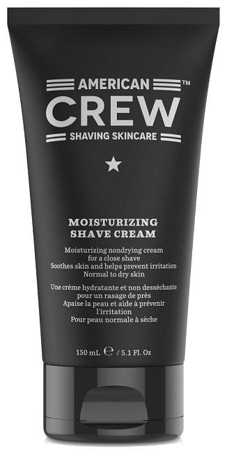 Moisturizing Shave Cream American Crew
