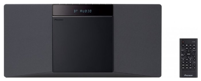 Pioneer X-SMC02-B