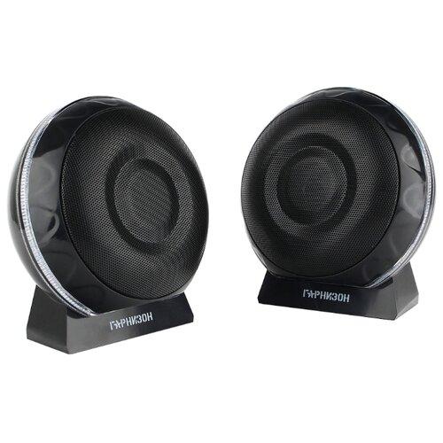 Компьютерная акустика Гарнизон GSP-150 черный