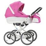Универсальная коляска Mr Sandman Voyage Premium (Eco 50%) (2 в 1)