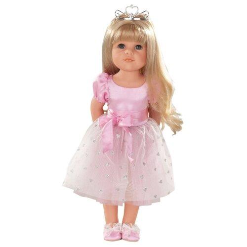 Купить Кукла Gotz Ханна принцесса 50 см 1359072, Куклы и пупсы