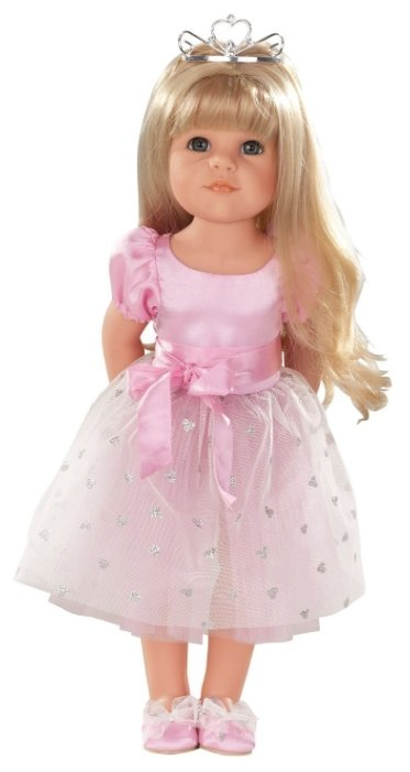 Кукла Gotz Ханна принцесса 50 см 1359072