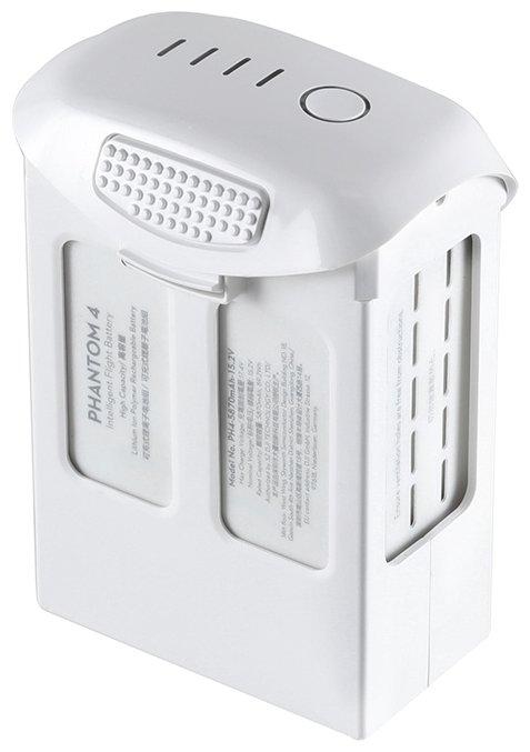Аккумулятор DJI Phantom 4 Series - Intelligent Flight Battery (5870mAh, High Capacity) (Part64)