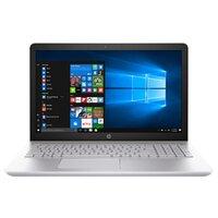 "Ноутбук HP PAVILION 15-cc103ur (Intel Core i5 8250U 1600 MHz/15.6""/1920x1080/6Gb/1000Gb HDD/DVD-RW/NVIDIA GeForce 940MX/Wi-Fi/Bluetooth/Windows 10 Home) Золотистый 2PN16EA"