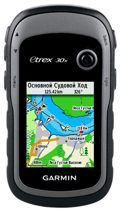 Garmin Навигатор Garmin eTrex 30x