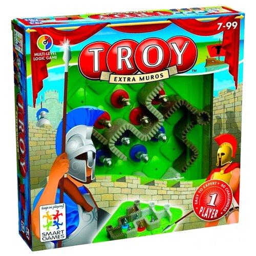 Головоломка BONDIBON Smart Games Троя (ВВ0852)Головоломки<br>