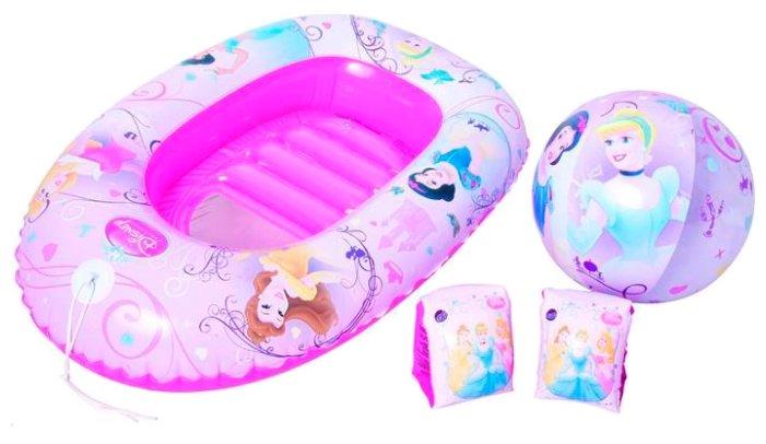 Пляжный набор Bestway Disney Princess 91054 BW