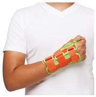 Ортез на первый пястно-фаланговый сустав арт wrs-305 упражнения для растяжки мышц тазобедренного сустава