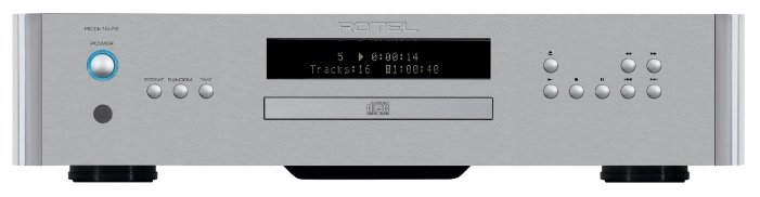 CD-проигрыватель Rotel RCD-1572