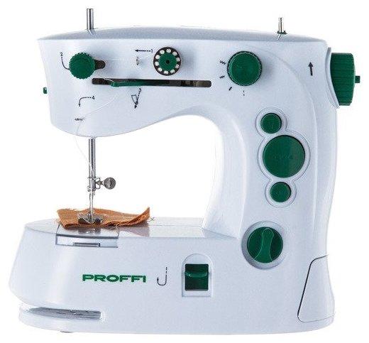 Швейная машина PROFFI PH8716