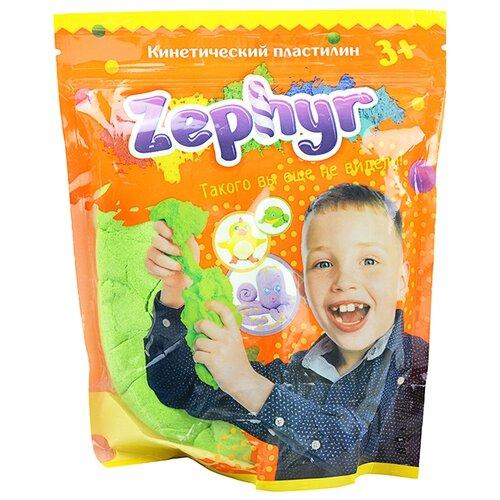 Купить Масса для лепки Zephyr зеленый 300 г Дой-пак (00-00000812/Z112), Пластилин и масса для лепки