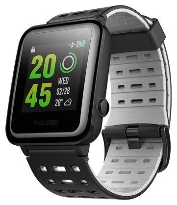 Часы WeLoop Hey 3S