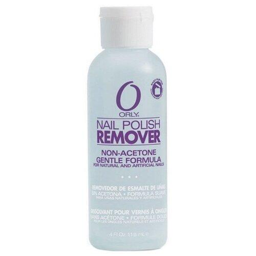 Orly Жидкость для снятия лака Gentle Polish Remover 118 мл