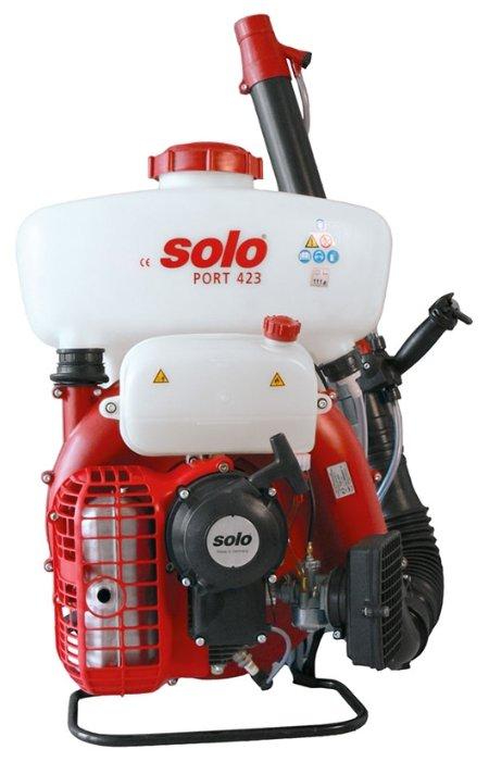 Бензиновый опрыскиватель Solo 423 port