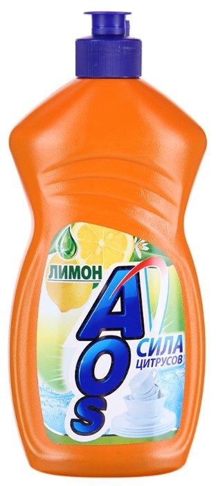 AOS Средство для мытья посуды Лимон