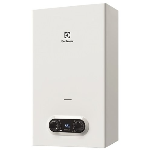 Проточный газовый водонагреватель Electrolux GWH 10 NanoPlus 2.0