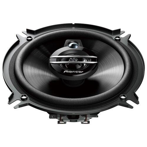 Автомобильная акустика Pioneer TS-G1330F автомобильная акустика pioneer ts r6951s
