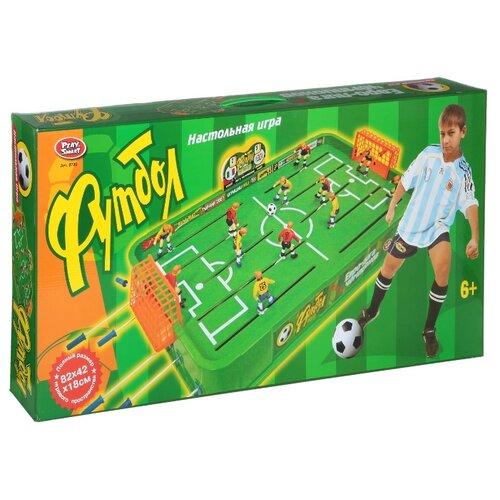 Купить Play Smart Футбол (0705), Настольный футбол, хоккей, бильярд