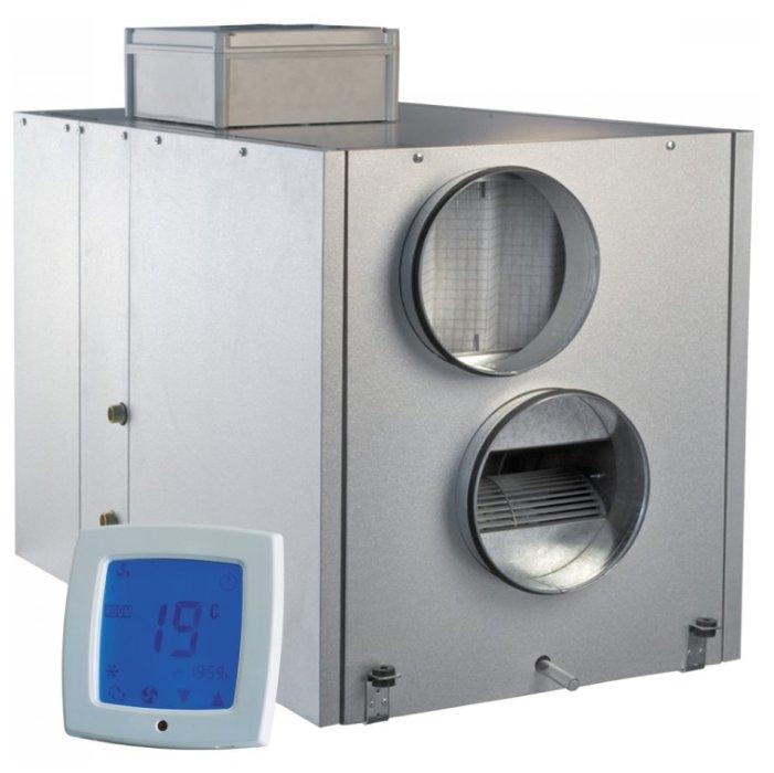 Вентиляционная установка VENTS ВУТ 1500 ВГ-2
