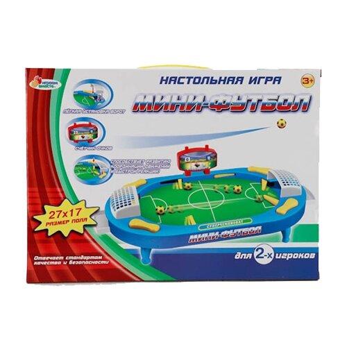 Купить Играем вместе Мини-Футбол (B881074-R / ЯВ139621), Настольный футбол, хоккей, бильярд