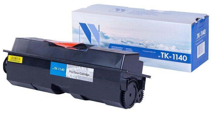 Картридж NV Print TK-1140 для Kyocera, совместимый — купить по выгодной цене на Яндекс.Маркете