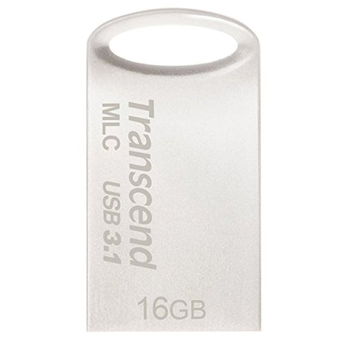 Фото - Флешка Transcend JetFlash 720S 16Gb silver 13 3 ноутбук lenovo ideapad 720s 13ikb 81a8000srk бежевый