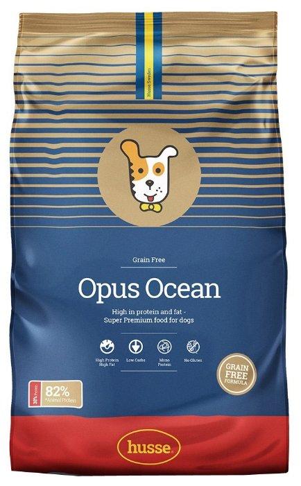 Корм для собак Husse Opus Ocean