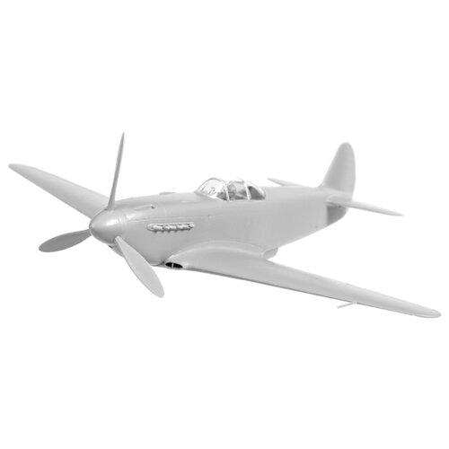 Сборная модель ZVEZDA Советский истребитель Як-3 (4814) 1:48