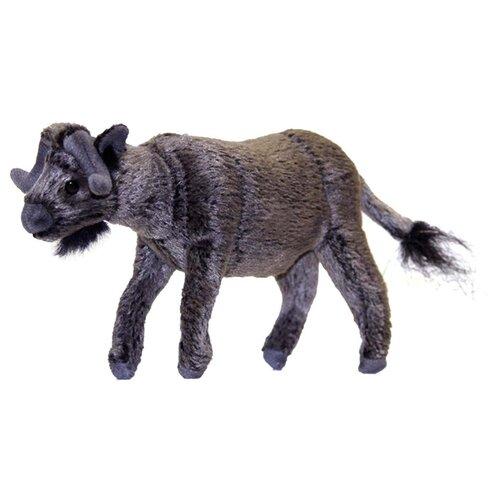 Мягкая игрушка Hansa Бык 12 см