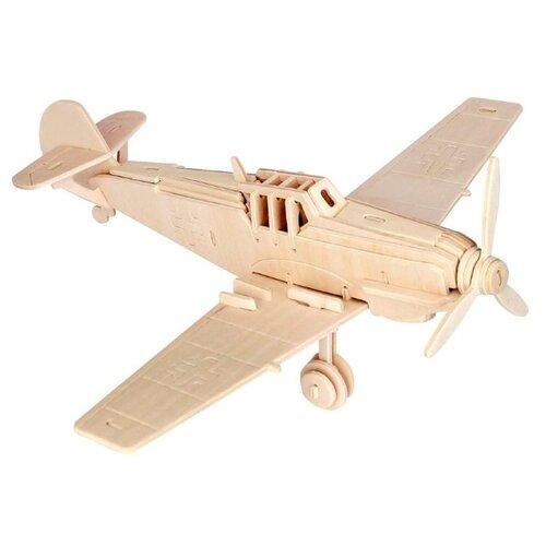 Купить Сборная модель Чудо-Дерево Истребитель Мессершмитт BF-109 (P326), Сборные модели