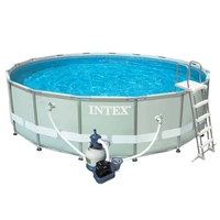 Бассейн Intex Ultra Frame 26324