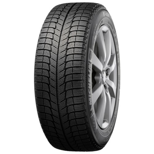 Автомобильная шина MICHELIN X-Ice 3 225/55 R17 97H зимняя michelin x ice 3 run flat 225 55 r17 97h шип