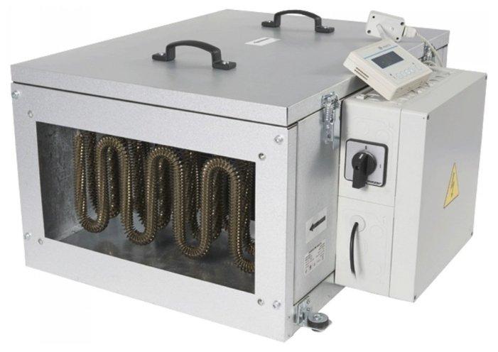 Вентиляционная установка VENTS МПА 800 Е1